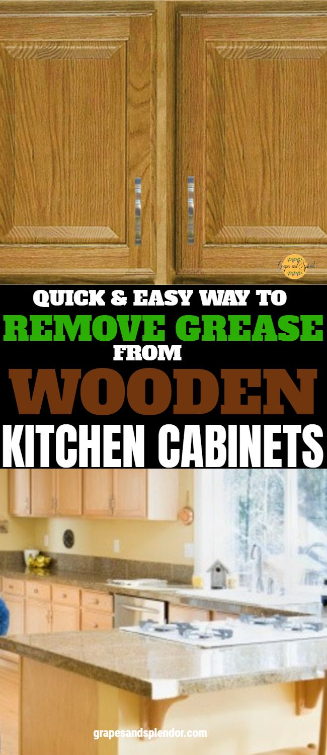 Awesome Kitchen Cleaning Tips To Remove The Grease From