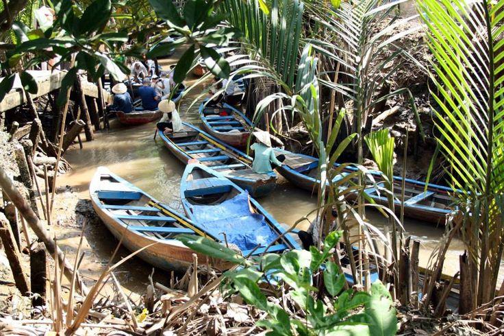 Mekong, Viatnam