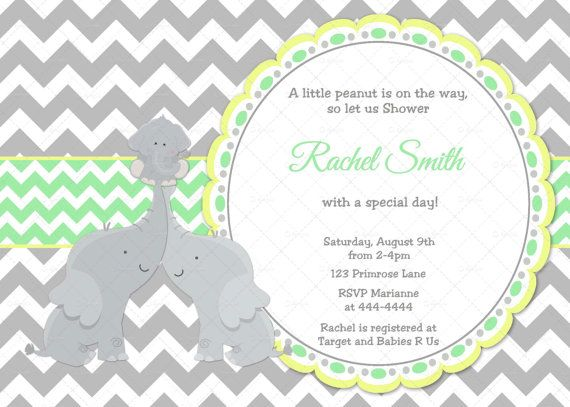 381 best Stationary Printables - Baby Shower Invitations images on - printable baby shower invite