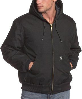 Best Winter Jackets for Men - Carhartt Men's Extremes Arctic Quilt Active Jacket J33 - See more at: http://www.perfect-gift-store.com/best-winter-jackets-for-men.html