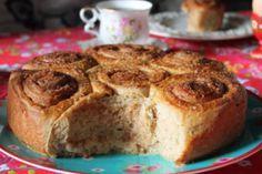 Goddelijk kaneelbrood - Culy.nl