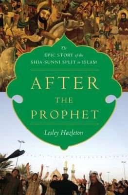 News reports from Islamic countries frequently mention the political division between Sunni and Shia Muslims, but few Westerners know the origin of this schism. In After the Prophet, journalist Lesley Hazleton recounts the disputes that arose among Muhammad's followers after his death, when two factions asserted the right to take over Muhammad's leadership.