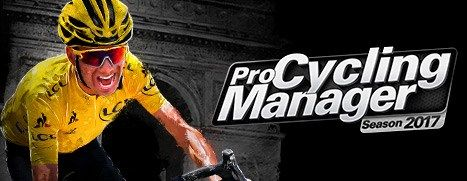 Now Available on Steam  Pro Cycling Manager 2017 10% off