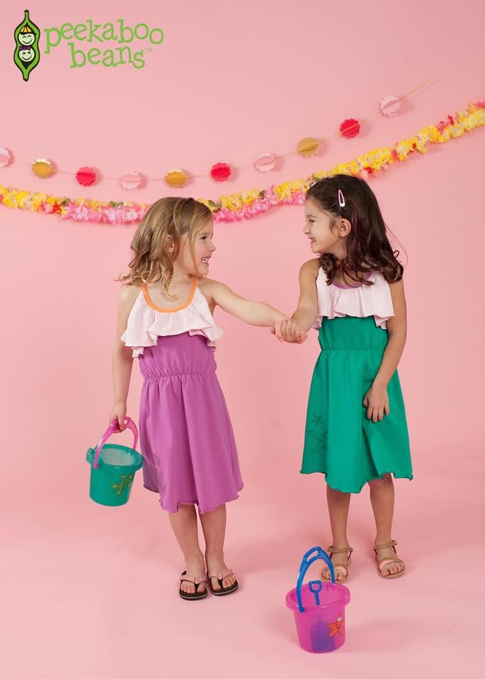Peekaboo Beans Summer 2015 collection is now available. Contact your local Play Stylist or shop onvine at www.peekaboobeans.com #summer2015 #peekaboobeanssummer2015