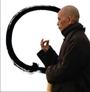 """Our own life has to be our message."" — Thich Nhat Hanh - repinned by touchpointtherapy.com"