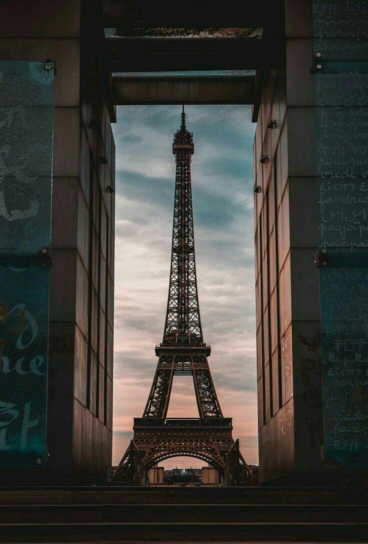 Kumpulan Quotes Foto Lockscreen Kpop Menara Eiffel Fotografi Perjalanan Prancis Paris