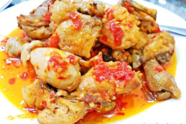 Resep masakan yang satu ini selain mudah memasaknya. Bahan-bahan untuk membuatnya juga mudah ditemukan, namun mempunyai cita rasa yang berbeda.