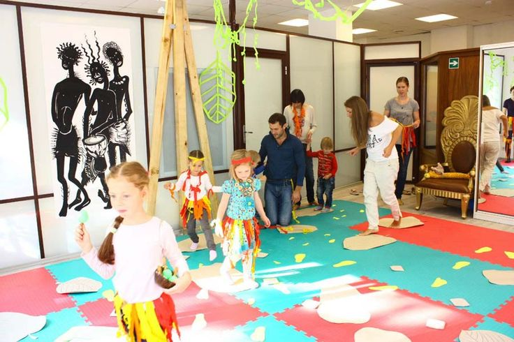 """Семейные мероприятия, спектакли, концерты — Семейное пространство """"Reggio Life"""" - Выборгский район, Санкт-Петербург"""