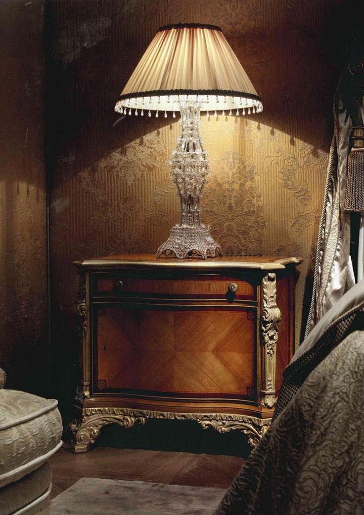 italian luxury brands for design - It's an italian business on  wevux.com GRANDI NOMI PER INTERNI: PROVASI – arredamento