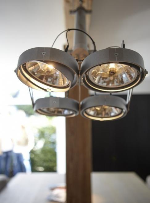 10 best Verlichting woonkamer images on Pinterest | Industrial ...