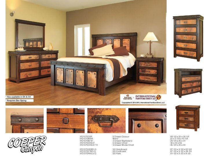 20 best international furniture direct bedroom images on. Black Bedroom Furniture Sets. Home Design Ideas