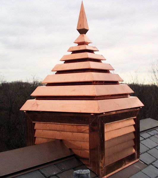 119 best images about cupolas on pinterest vinyls for Cupola plans pdf