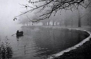 Λίμνη Ιωαννίνων 1955