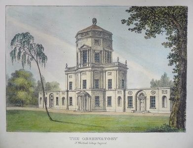 The Observatory | Sanders of Oxford
