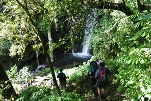 Visit Itinerary of #kokodatrack in Papua new guinea