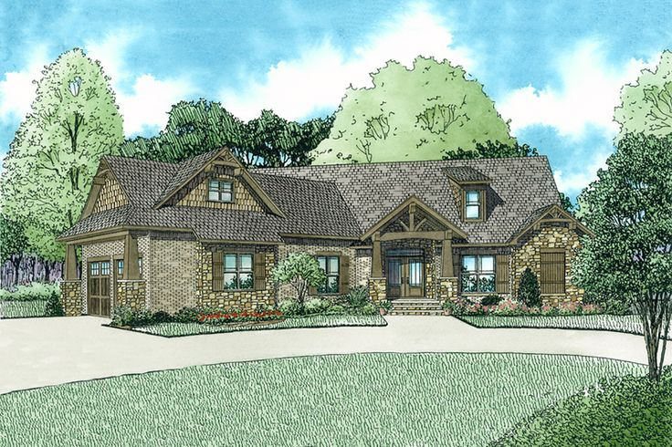 71 migliori immagini basement su pinterest idea di for Moderni piani di case ranch sollevate