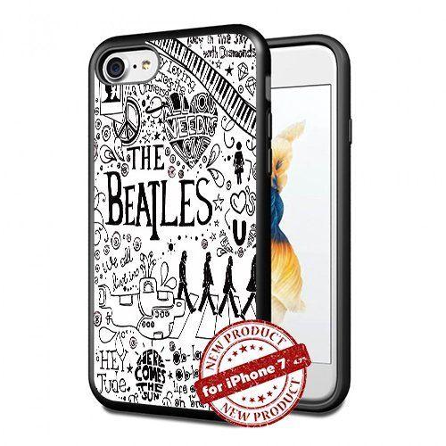 The Beatles Rock Band Lyrics Apple iPhone 7 Case Cover Slim TPU Rubber Case by SURIYAN, http://www.amazon.com/dp/B01NCA3LLV/ref=cm_sw_r_pi_dp_x_GvuFzb5XDGZVJ