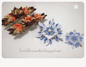 Toma nota de todos los pasos que debes seguir para elaborar estas bonitas flores de tela.
