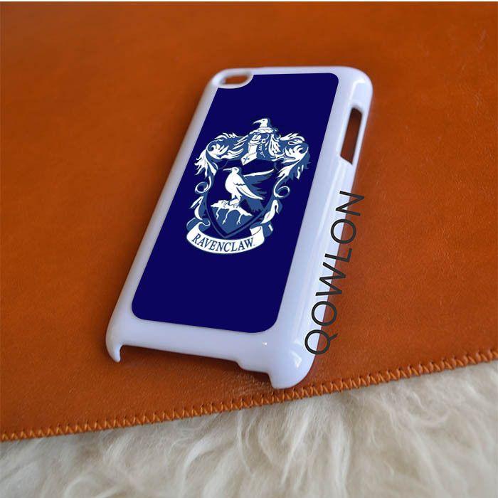Ravenclaw Logo Birds iPod Touch 4 | 4TH GEN Case