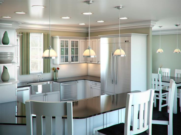 g shaped kitchen cabinets the g shaped kitchen layout is basically a pumped up model 15689