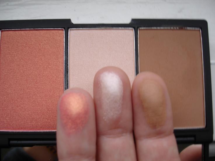 Sleek Face Form Light | ~ Makeup dupes & Swatches ~ | Pinterest ...