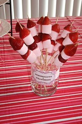 Ideas For Valentines Day Food Cakes And Fireworks On