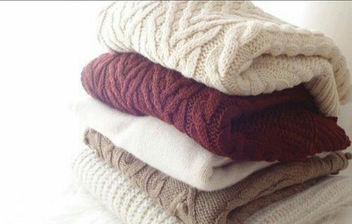 Vintage Sweaters: Pick Size & Pattern Style