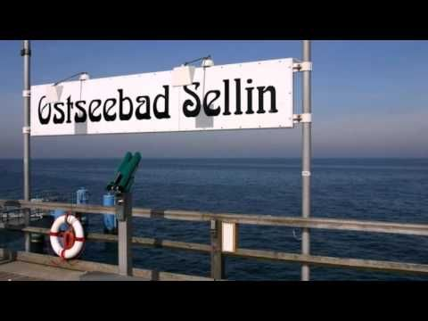 Ferienwohnung Sellin - Ostseebad Sellin - Visit http://germanhotelstv.com/ferienwohnung-sellin Centrally located in the spa town of Sellin Ferienwohnung Sellin offers a free shuttle to the nearby sandy beach. The apartment features modern interiors free WiFi  and a balcony. -http://youtu.be/c6Xb8C6ZSO8