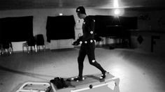How to make your own motion capture studio