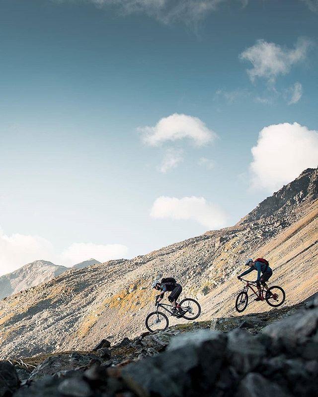 Geniale Aufnahme Und Super Trail Mtbswitzerland Via