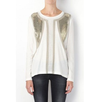 Sass & Bide - The Global Village L/S Top