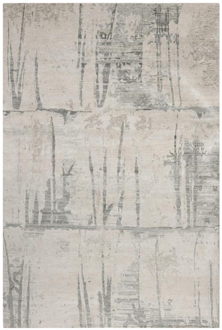 Tibetan Rug, modern interior decor ideas
