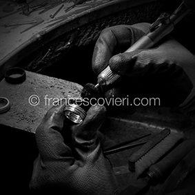#working Francesco Vieri ph.