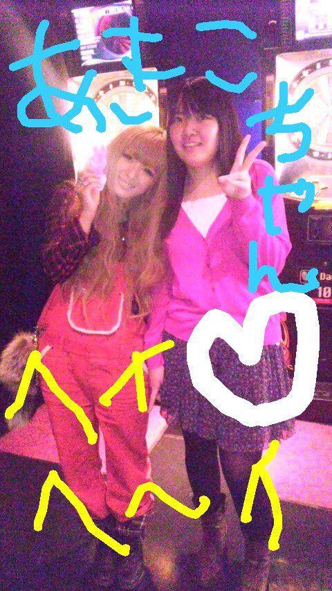 ダーツ番組楽しかった☆!!! の画像|赤堀晴佳(あかはる)オフィシャルブログ 「あかはるのあいらぶえがお」 Powered by Ameba