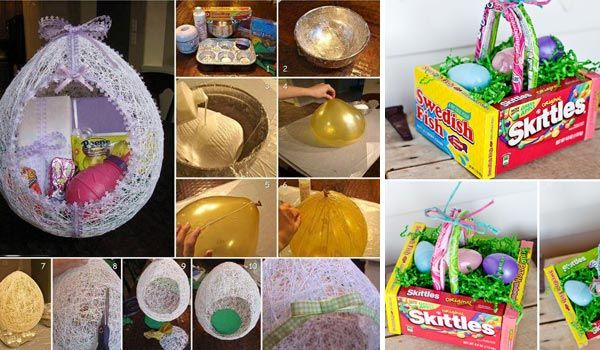 508 Best Images About Holiday Craft Ideas On Pinterest