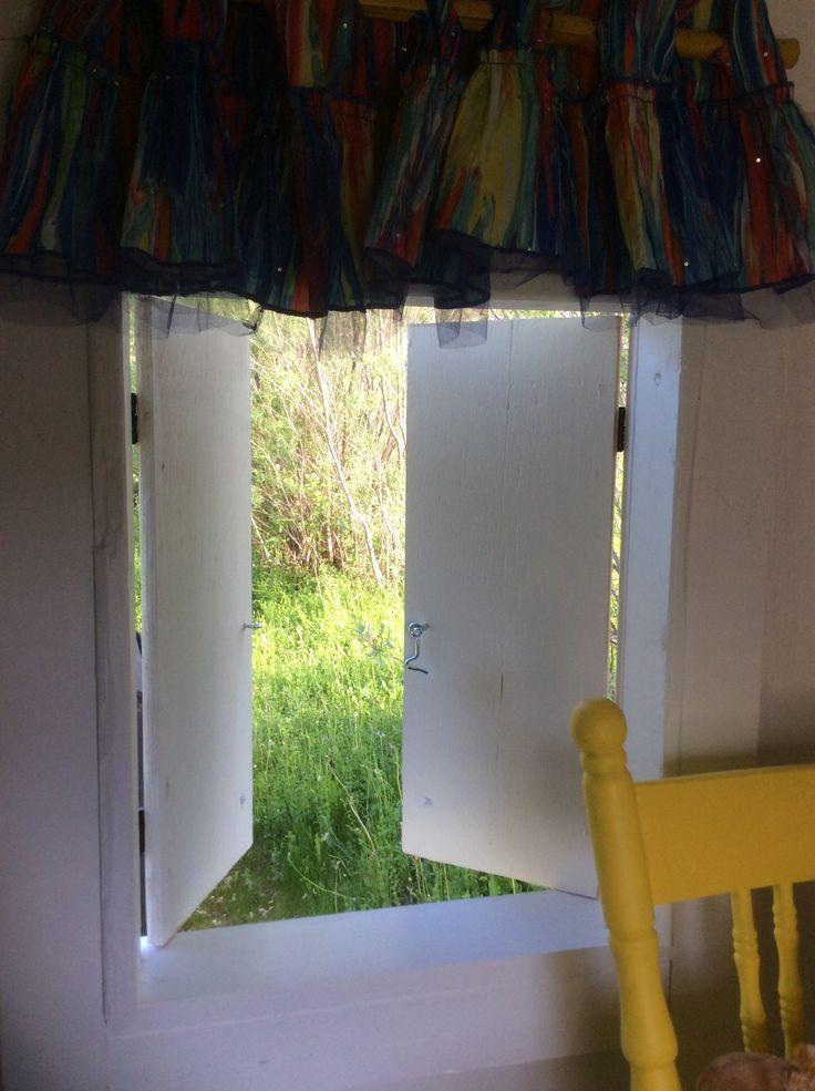 Fenêtres verrouillables pour une meilleure sécurité