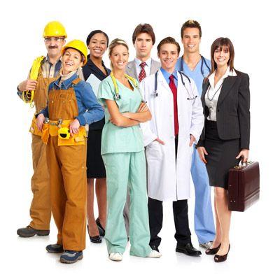 En Modrego Hogar encontraras toda la ropa y calzado que necesites para tus actividades profesionales.