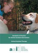 Animal Assisted Intervention International > Animal Assisted Intervention > Standards of practice