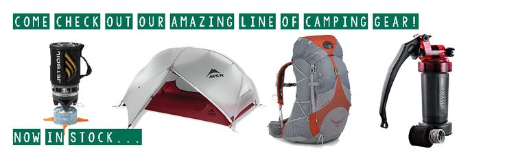 Ramakkos   Outdoor Adventure Store Located in the heart of Greater Sudbury's south end, Ramakko's Source for Adventure has been the hub of all outdoor activity in Northern Ontario for over 25 years. Today, Ramakko's continues the tradition of being Northern Ontario's foremost outfitter with its consumer base growing all across the country.
