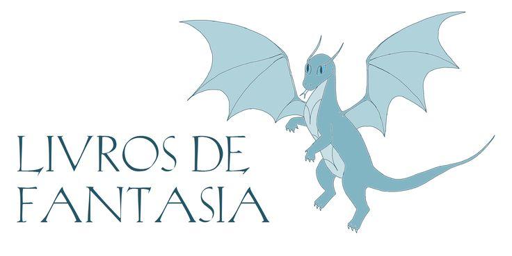 """Conheça a Trilogia do Mago Negro, a saga escolhida para estrear o primeiro post da coluna """"Livros de Fantasia""""."""