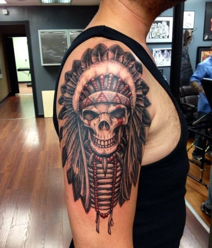 78 best native american tattoos images on pinterest. Black Bedroom Furniture Sets. Home Design Ideas