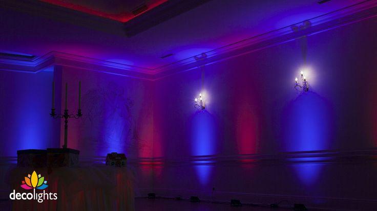 decolights.pl - dekoracje światłem