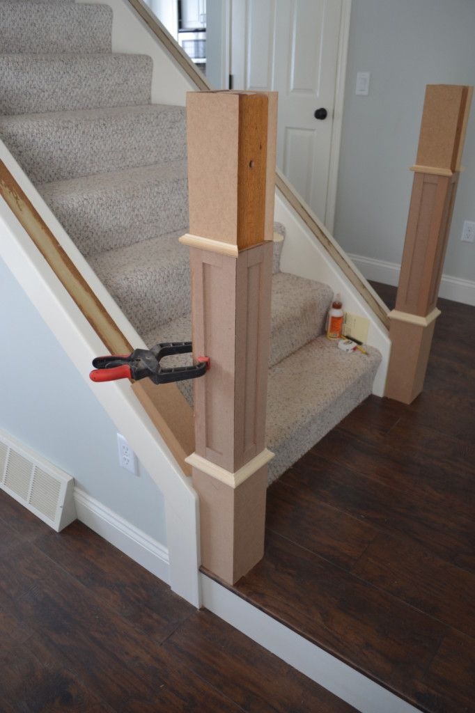Best 12 Best Stair Project Images On Pinterest Home Depot 400 x 300