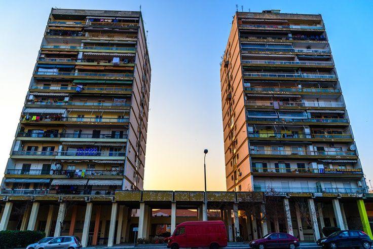I ♥ west side: 100 λόγοι για να πάτε στα δυτικά της Θεσσαλονίκης.