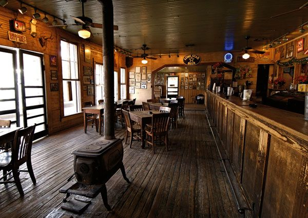 inside gruene hall oldest dance hall in tx and one of the best