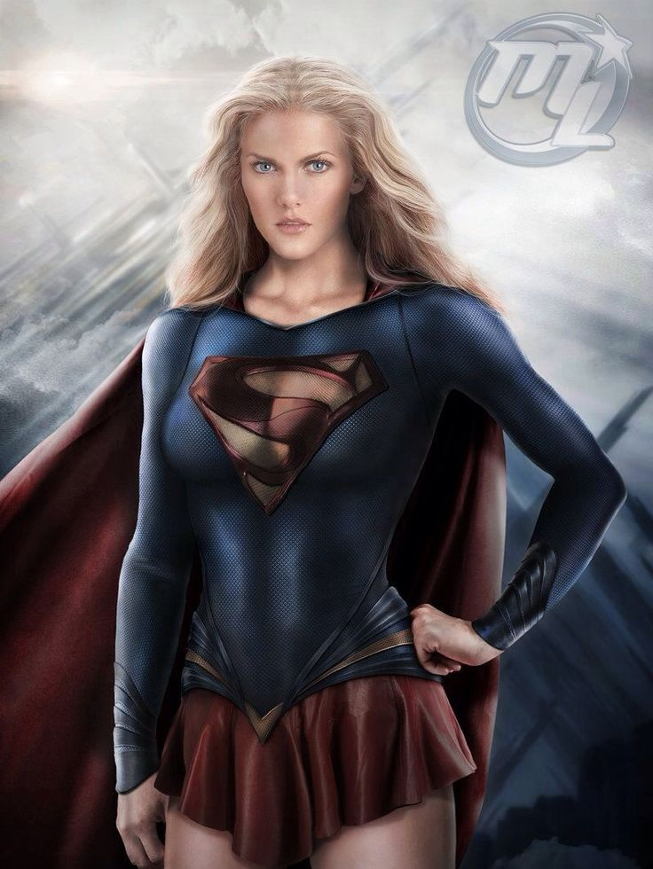 woman of steel supergirl getting fuck