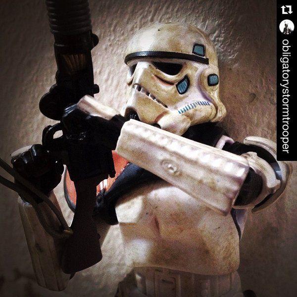 #Maythe4th #StarWarsDay #Stormtrooper Prep #MayThe4thBeWithYou ✨
