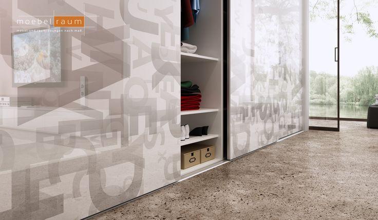 """Möbelraum - kleine Wohnideenschmiede im Herzen Düsseldorfs Möbel nach Maß, so individuell, wie Sie es sind. Schränke, Türen und Wände definieren unser """"zu Hause"""". Um die Räume optimal zu gestalten, braucht man oft individuelle Lösungen. • Tel: 0211 514 50 80 • #Schwebetür #Dekor #Schiebetür #Einbauschrank #Küche #Begehbar #Architektur #Garderoben #raumteiler #architecture #design #home #homedecor #decor #küchen #interior #fashion #designers #Düsseldorf http://www.moebelraum.de"""