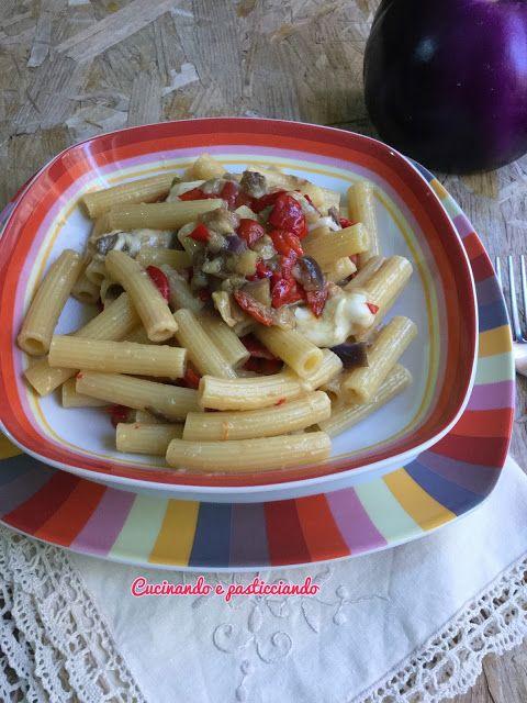 Cucinando e Pasticciando: Sedani alle Verdure