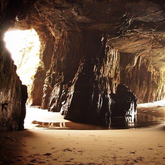 Remarkable Cave Tasmania